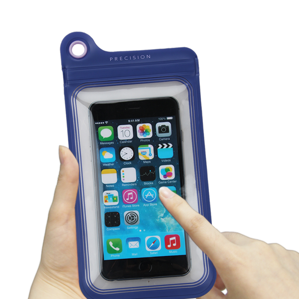 The Best Waterproof Case for iPhone 6/6 Plus