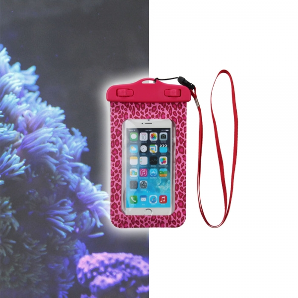 Waterproof Cellphone Bag –...
