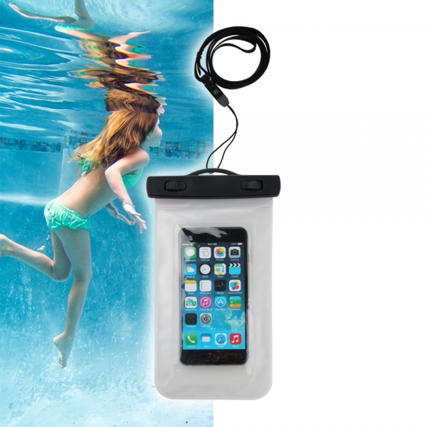 Waterproof Cell Phone Case...