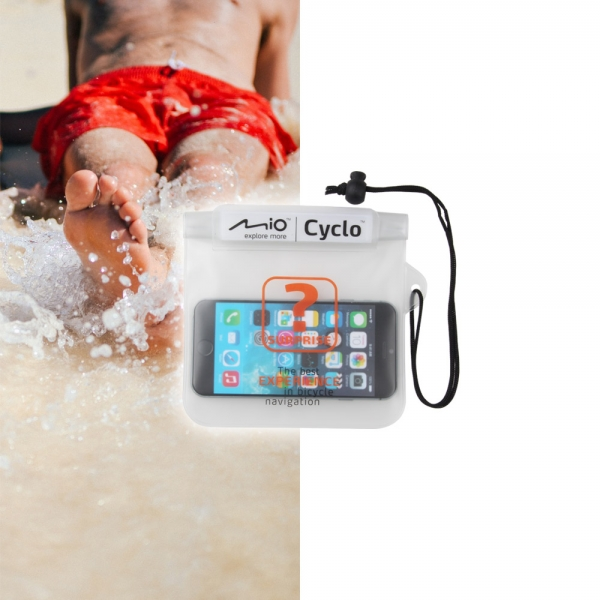 Waterproof Cell Phone Pouc...