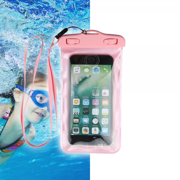 Water Proof Mobile Pouch i...